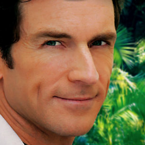 Jeff Probst portrait